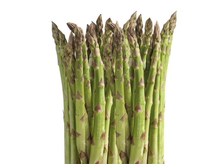 Whole Asparagus - Frozen Food Gias_1
