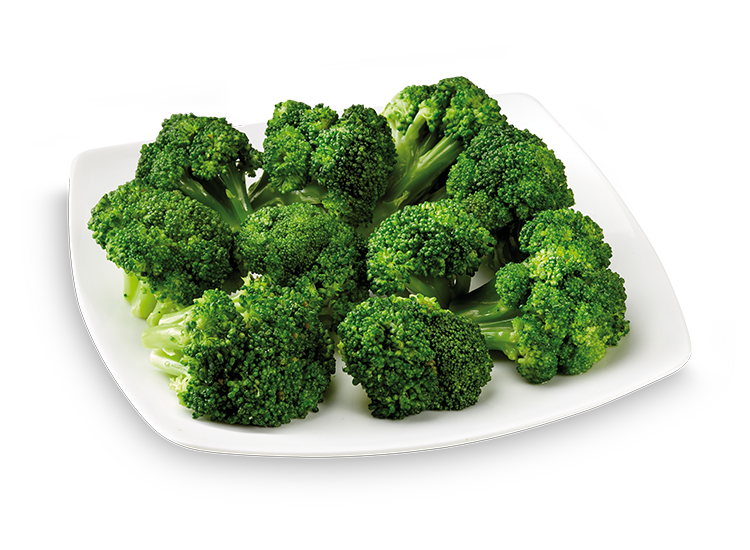 Broccoli Florets - Frozen Food Gias_1