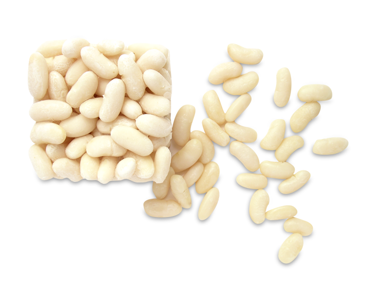 Beans - Frozen Food Gias_1