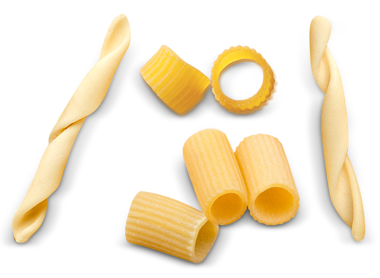 Pasta in Special Formats - Frozen Food Gias_1