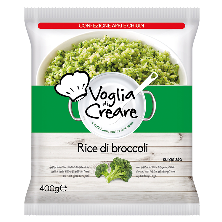 Rice di Broccoli